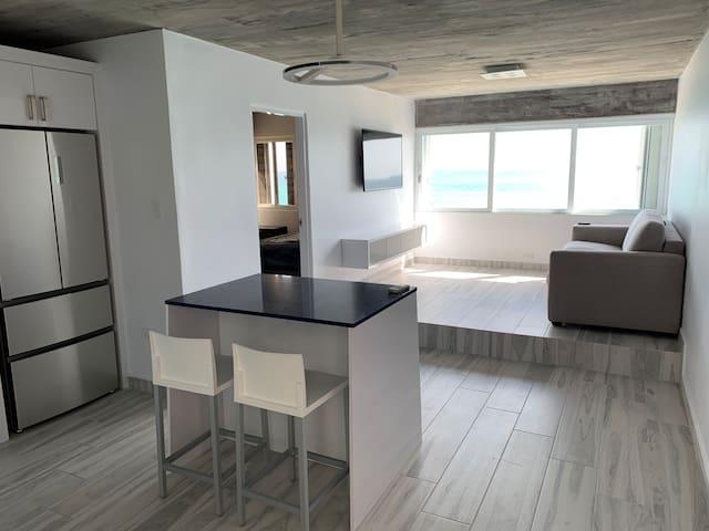 Isla Verde Stunning PH Apartment - Ocean View