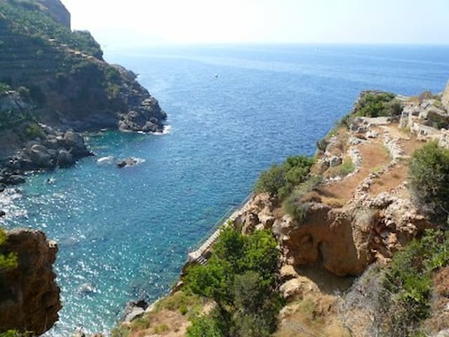 Sonne, Strand, Erholung - Urlaub  in Traumlage