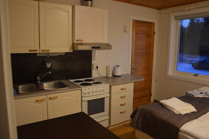 Guest House Inarintie 55 Room 1