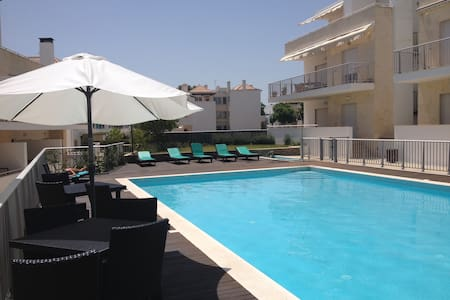 Luxurious T1 apartment - Algarve - Santa Luzia