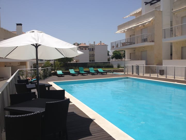Luxurious T1 apartment - Algarve