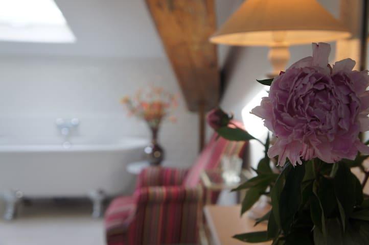 Boutique chambres d'hôtes Languedoc - Mèze - Bed & Breakfast