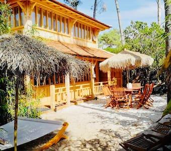 Villa à 200m de l'océan, Bien-être, Pilates & yoga