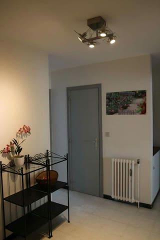 Bel appartement 3 ch proche plage - Koksijde - Apartamento