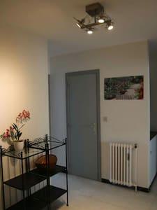 Bel appartement 3 ch proche plage - Koksijde - Pis