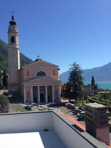 Il Villino  Coregone - Gargnano - House