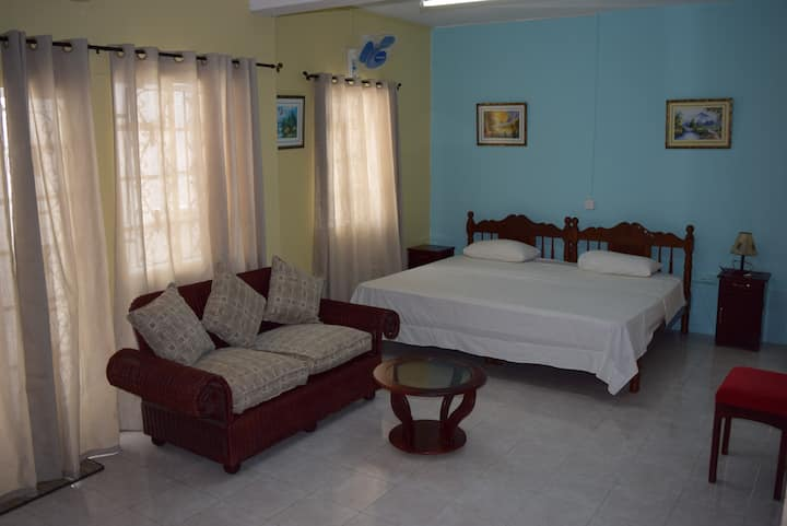 Budgeted Apartment