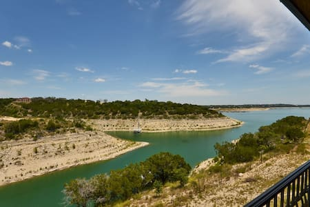 2BR Villa on Lake Travis,  View - Lago Vista