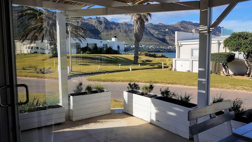 Het ultieme beachhouse Ien's PLace