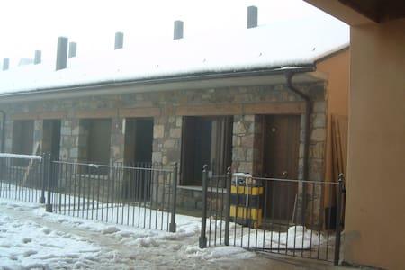 Casa en el valle de Benasque - Castejón de Sos - Rekkehus