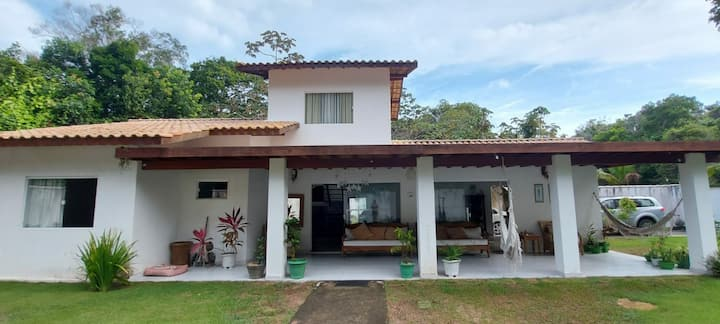 Casa MARIAvilhosa- Arraial D'Ajuda/ Porto Seguro