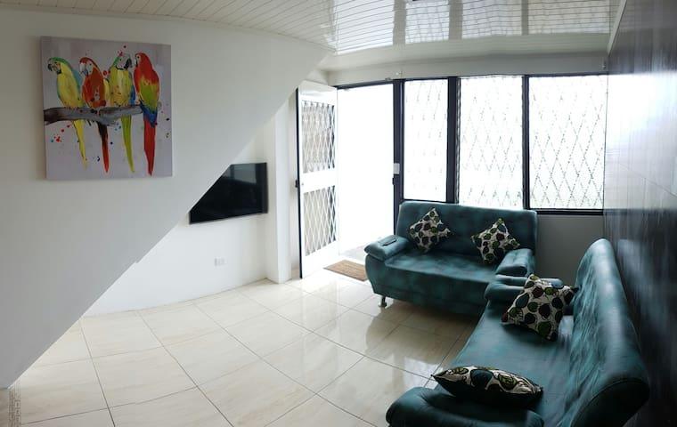 Mi segunda casa en Costa Rica 3