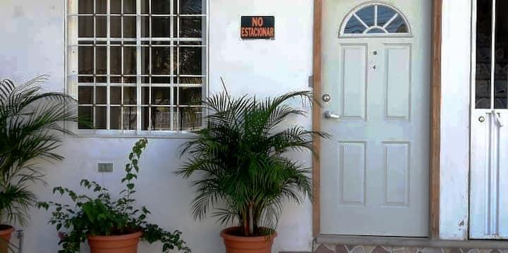 Apartamento privado zona Aeropuerto Toncontin