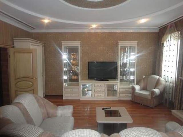 Сдам 3-комнатную квартиру в курортной зоне
