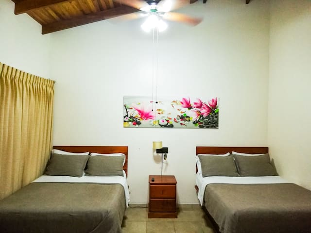 Hotel Casa Mariana