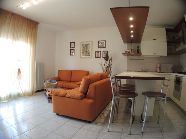 Flat between mountains and sea - Tricesimo - Apartmen