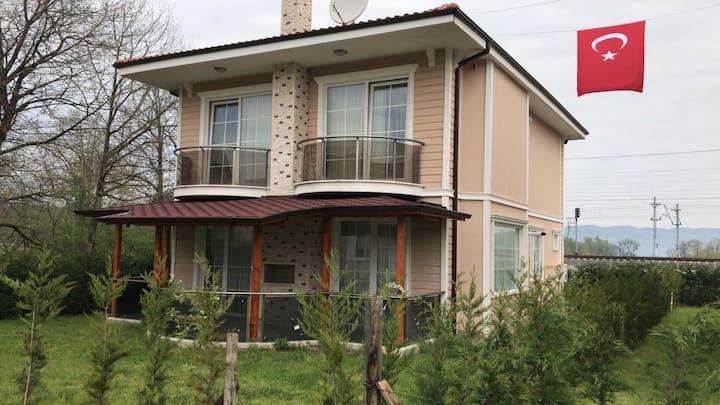 Sapanca Premium Müstakil Villa