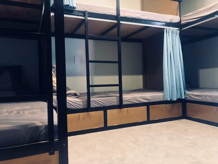 MEGI HOMESTAY - 1 bed in mixed 10 beds dorm