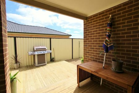 Homely 4 Bedroom house to yourself - wyndham vale