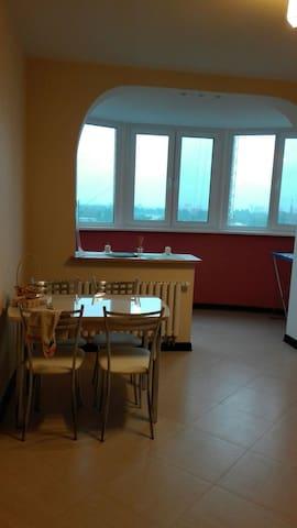 Cozy room near Moscow - Balashikha - 아파트