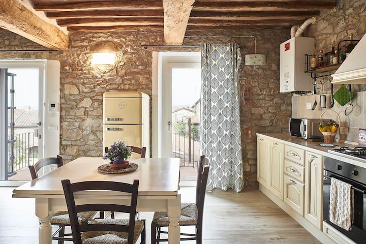 A casa di Vasco (2) - Chianti