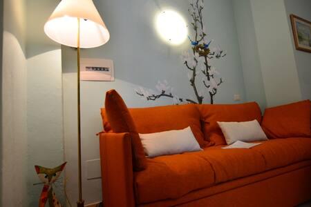CENTRE-FIERA in 15 min: Piccolo Nido Guest House 2