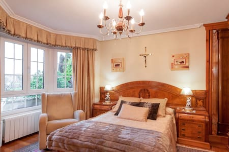 casa marte 2 bed&breakfast - Torrelavega