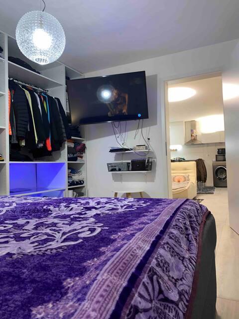 Precioso apartamento nuevo, en el corazón de Romont