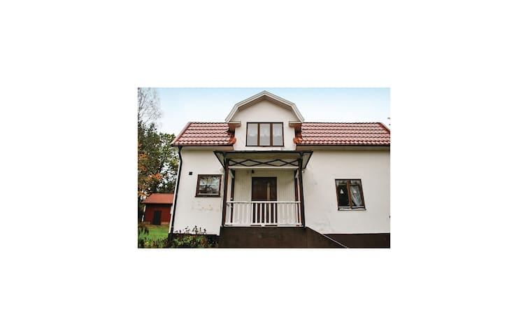 Holiday cottage with 3 bedrooms on 113m² in Vimmerby