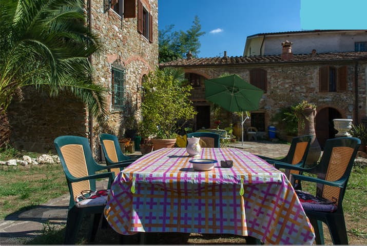 Vacation Home Tuscany Filettole 1