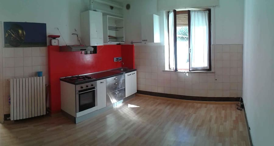 Little flat for beautiful holidays! - Pesaro - Departamento