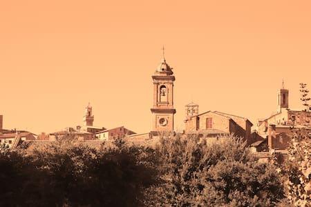 OSTRO BED & BREAKFAST - Montepulciano