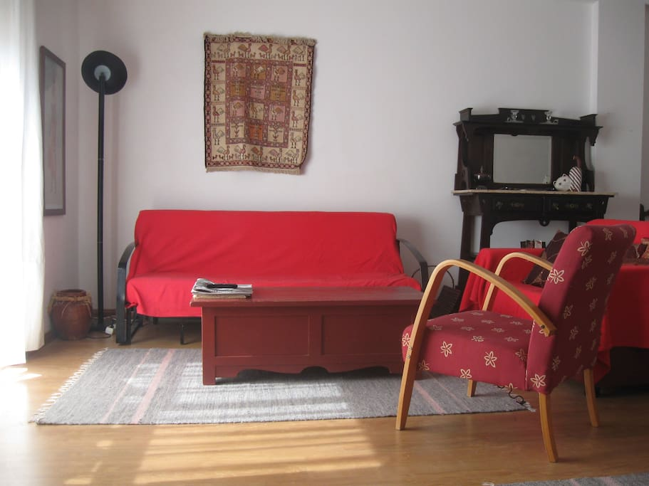 The living room (#3)