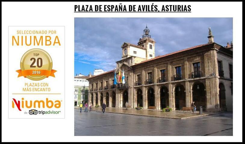 AYUNTAMIENTO - PLAZA DE ESPAÑA