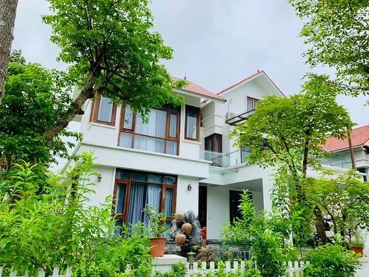 An Villa 13 - Xanh villa resort