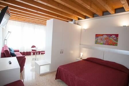 Mini appartamento Ca' Rodi Alloggi Turistici - Crespano del Grappa - Апартаменты
