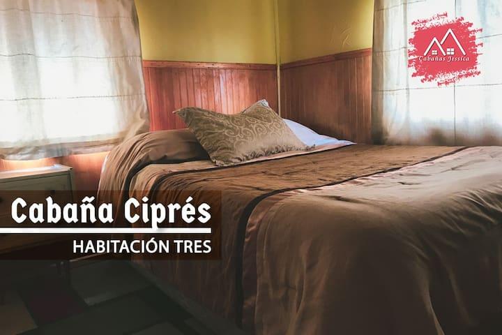 Cabaña  Vacacional Cipres