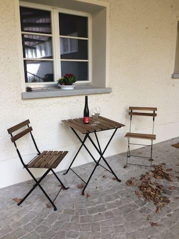 ruhige Wohnung bei Zürich - Küsnacht