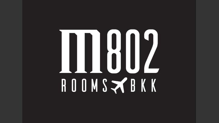 M802 rooms BKK