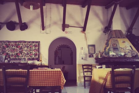 Villa Miranda Lunamatrona - Provincia del Medio Campidano