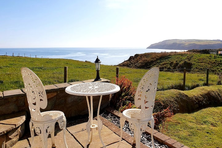 BODNANT-4 BED- VIEWS VIEWS VIEWS -ABERDARON