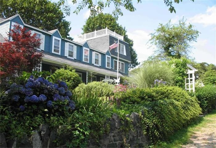Seagull Inn Bed And Breakfast Marblehead