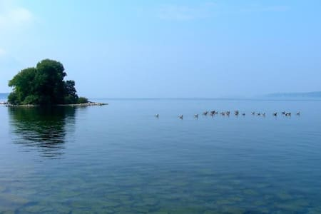 MAGICAL PRIVATE ISLAND- KINGSTON ON