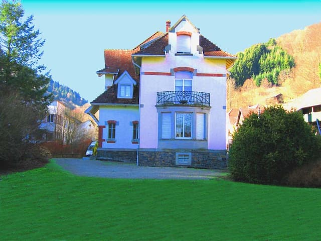 LES TILLEULS charmante chambre d'hôtes en ALSACE - Linthal, Haut-Rhin - Bed & Breakfast