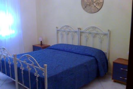 Affitta camere La Maddalena - Palermo - Huoneisto
