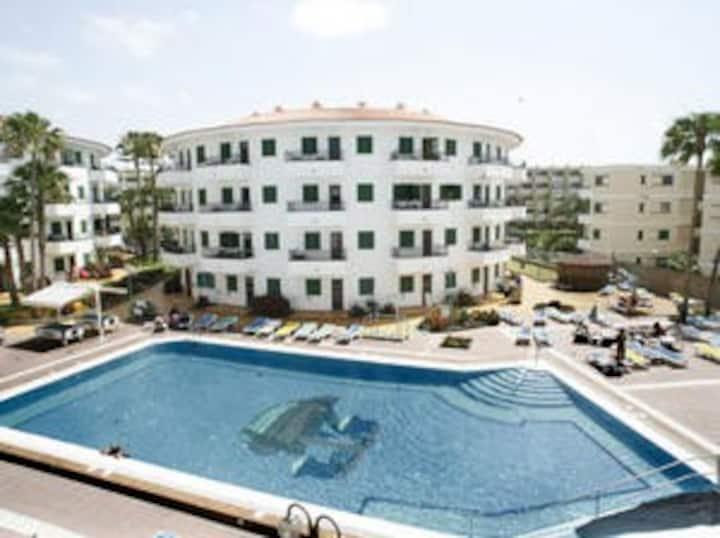 Apartamento En Playa Del Ingles
