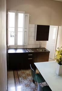 Ferries Stella Studio Apartment - Sliema - Townhouse