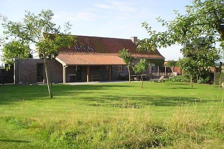 Chambres d'ami(e)s - Alveringem