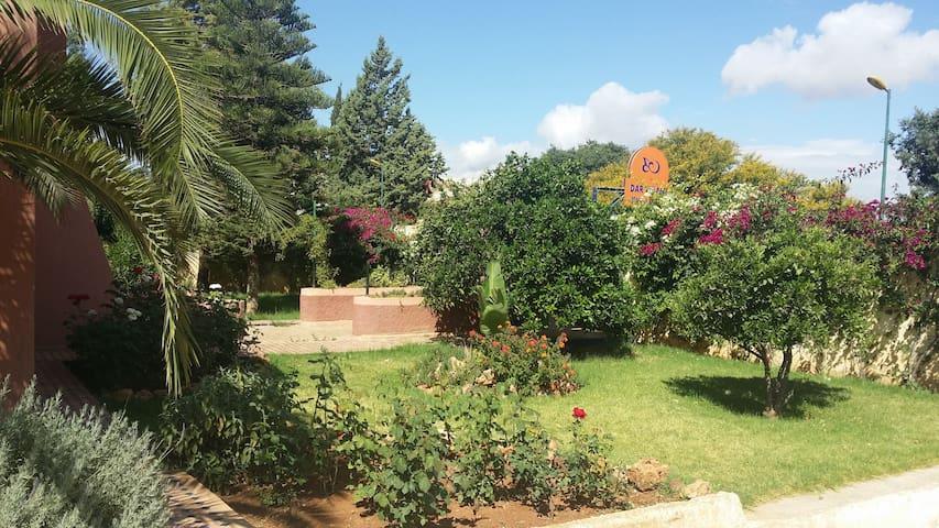 villa haut standing, avec parking - Meknes - Vila