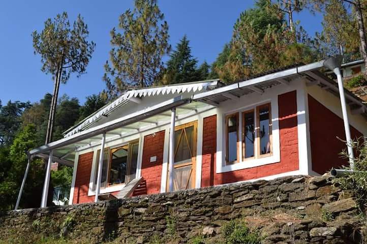 Panchchuli Cottage Adventure !!!